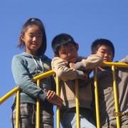 3匹の子ブタmama