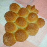 我が家のパン職人