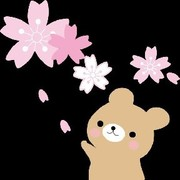 **葉桜**