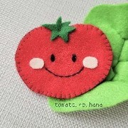 トマトのはな