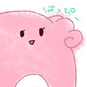 桃たまご♡
